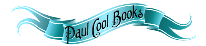 Paul Cool Books