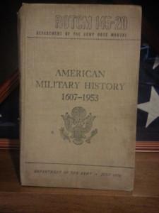 ROTC Manual