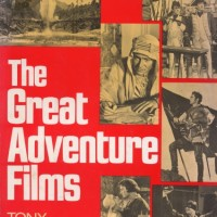 The Books That (Part 3): The Hollywood History of the World