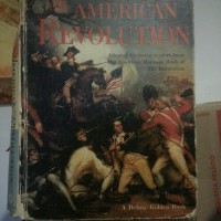 The book that… first shaped my understanding of the American story …